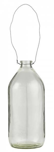Flaske med wire 1000 ml